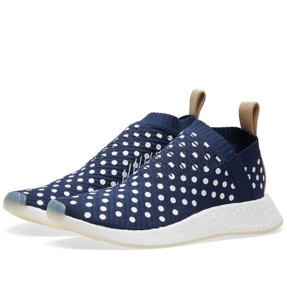 274a8e7dcff5d adidas Shoes - Shoe geeks will freak LE RARE Adidas city sock